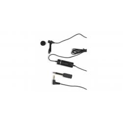 Fonestar FCM-410 Micrófono de solapa con adaptador