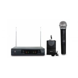 Fonestar MSH-209 Micrófono inalámbrico