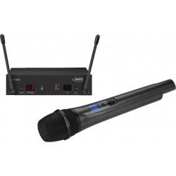 IMG TXS-611SET Micófono inalámbrico