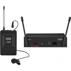 IMG TXS-636SET Micófono inalámbrico