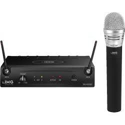 IMG TXS-811SET Micófono inalámbrico
