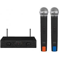 IMG TXS-812SET Micófono inalámbrico