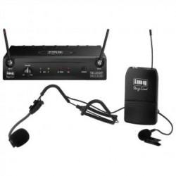 IMG TXS-831SET Micófono inalámbrico