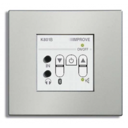 Improve K801B mando de control