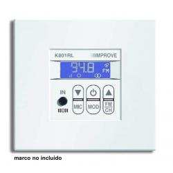 Improve K801RL mando de control