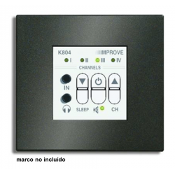 Improve K804 mando de control