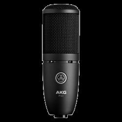 AKG P 120 Micrófono de condensador
