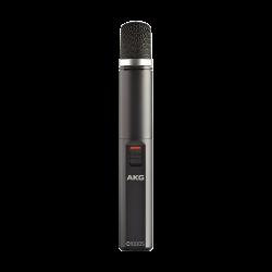 Micrófono de condensador AKG C-1000 S MK4