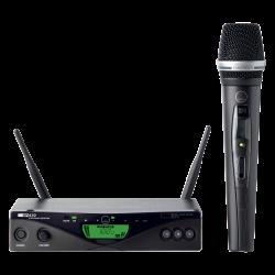 Sistema inalámbrico AKG WMS 470 VOCAL C5