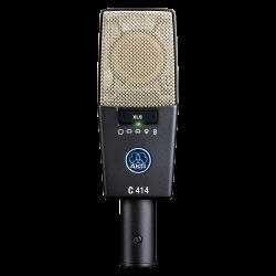 AKG C 414 XLS Micrófono estudio