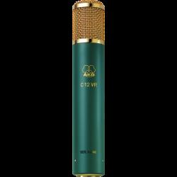 AKG C 12 VR Micrófono a válvulas