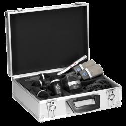 AKG DRUM SET  PREMIUM Set de batería