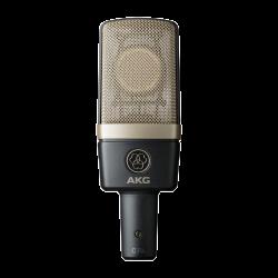 AKG C 314 Micrófono de condensador