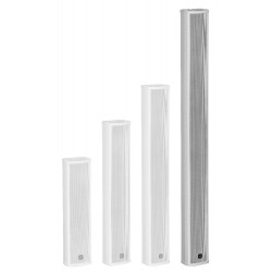 Optimus C-660A columna acústica