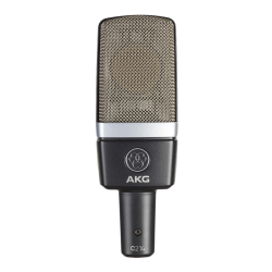 AKG  C 214 Micrófono de condensador