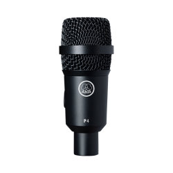 AKG P 4 Micrófono para instrumentos