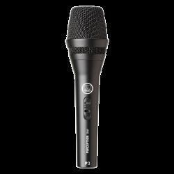 AKG P 3S Micrófono dinámico