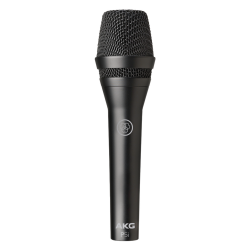 AKG P-5I Micrófono vocal supercardioide