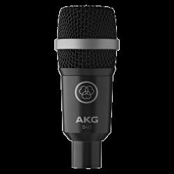 AKG D 40 Micrófono para instrumentos