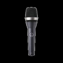 AKG D 5 Micrófono hipercardioide para voz