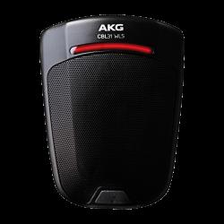 Micrófono sobremesa AKG CBL 31 WLS