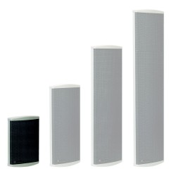Optimus C-1120 columna acústica