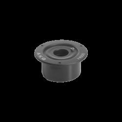 AKG H 600 + A 608 Soporte elástico para empotrar en mesa