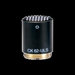 AKG CK 62 ULS Cápsula omnidireccional para C480 B