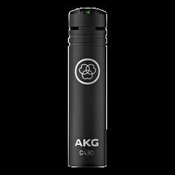 AKG  C 430 Micrófono de condensador cardioide