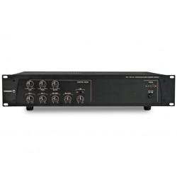 Work PA 120/2 Amplificador Instalación 120W