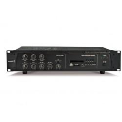 Work PA 120 USB/R Amplificador con reproductor 120W