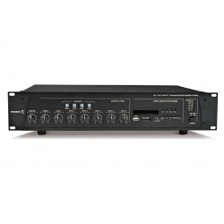 Work PA 190 USB/R  Etapa de potencia 180W