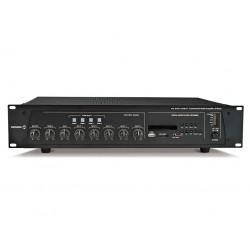 Work PA 240 USB/R Amplificador instalación 240W