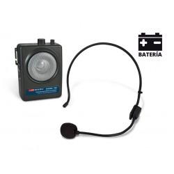 Amplificador de cintura Mark AMC 10