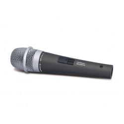 Work DM 370 C Micrófono de condensador