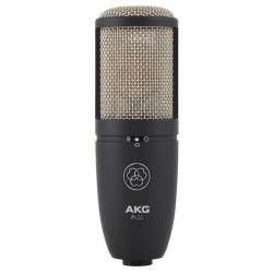 Micrófono de  condensador AKG P 420
