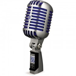 SHURE SUPER 55 micrófono vocal