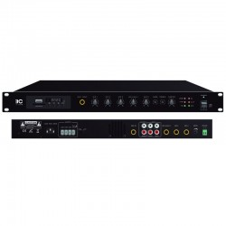 ITC T-120TB amplificador 120W