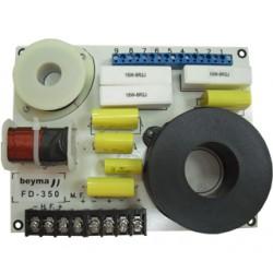 Filtro pasivo Beyma FD-350