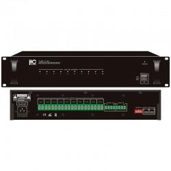 ITC T-6211(A) Módulo prioridad 10 zonas