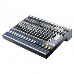 SOUNDCRAFT EFX12+K Mesa de mezclas analógica