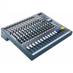 Mesa de mezclas SOUNDCRAFT EPM12