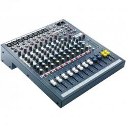 Mesa de mezclas SOUNDCRAFT EPM8