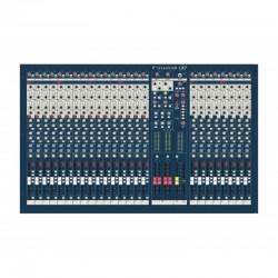 Mesa de mezclas SOUNDCRAFT LX7ii 24