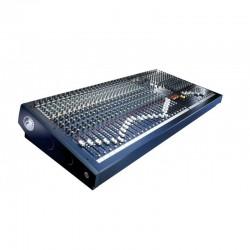Mesa de mezclas SOUNDCRAFT LX7ii 32