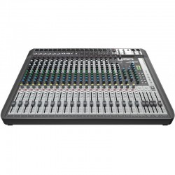 Mesa de mezclas SOUNDCRAFT Signature 22MTK