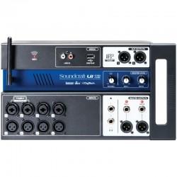 SOUNDCRAFT UI-12 Mezclador digital de control remoto