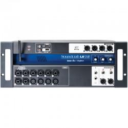 SOUNDCRAFT UI-16 Mezclador digital de control remoto