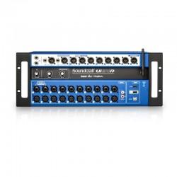 SOUNDCRAFT UI-24R Mezclador digital de control remoto
