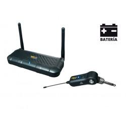 AMS ATI 205 Sistema emisor/receptor de audio